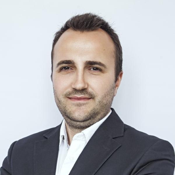 Сашо Андреевски